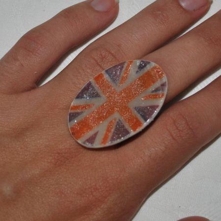 Кольцо «Британия»