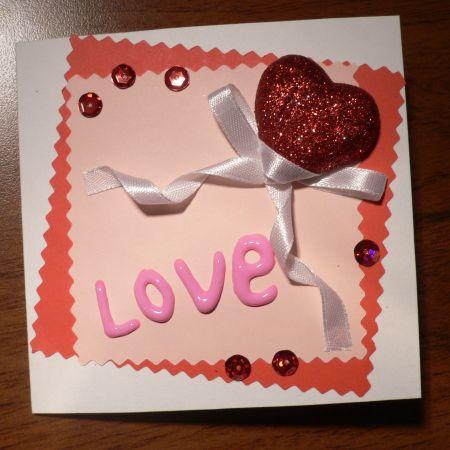 Любовь №2